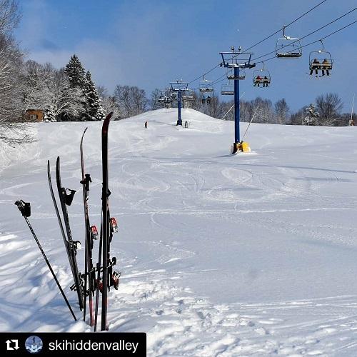 ski hidden valley small