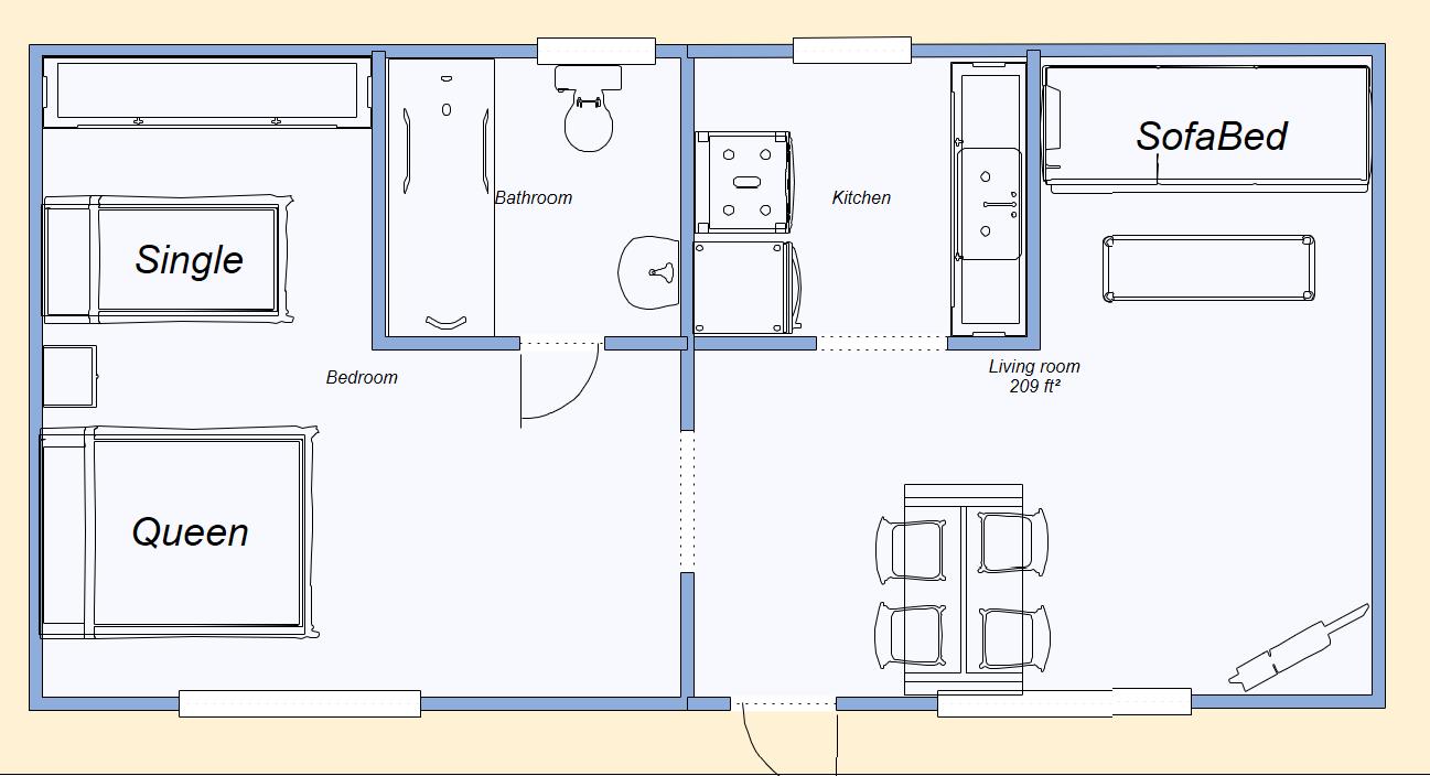 layout of BG10