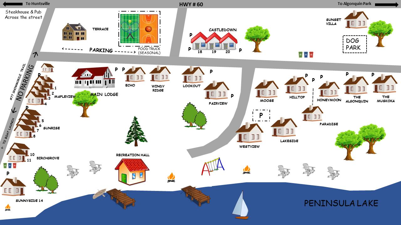test map 123