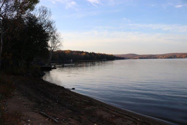 3 lakeshore